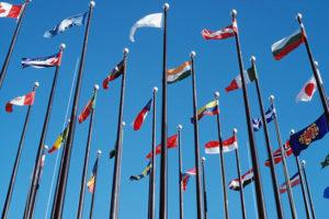 flags_around_the_world